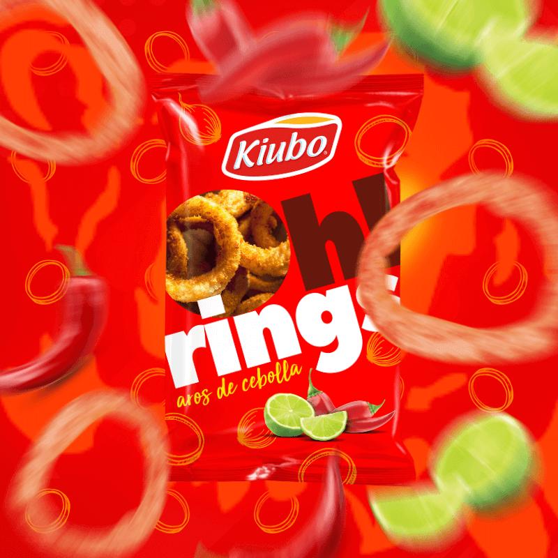 OH RINGS!